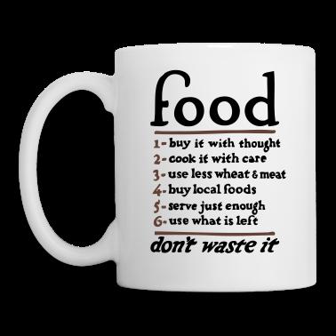 Food Mugs