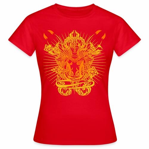 Buddha - Frauen T-Shirt