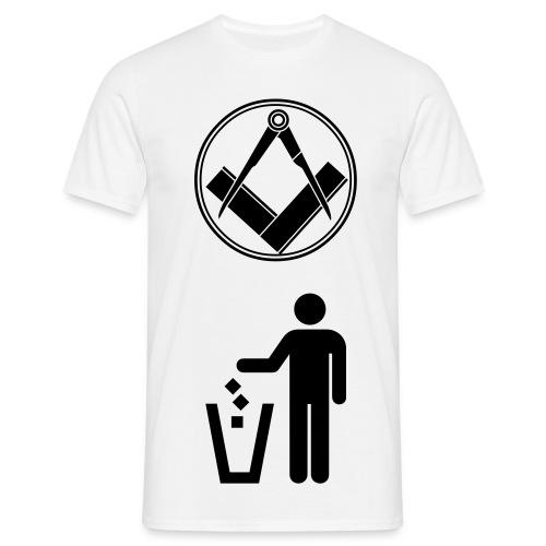 FM - T-shirt Homme