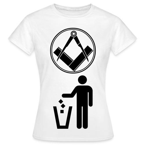 FM  - T-shirt Femme