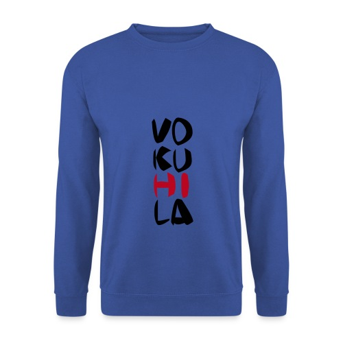Sweatshirt vo ku hi la - Männer Pullover
