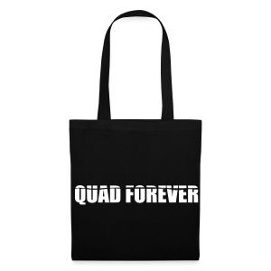 Sac quad forever - Tote Bag