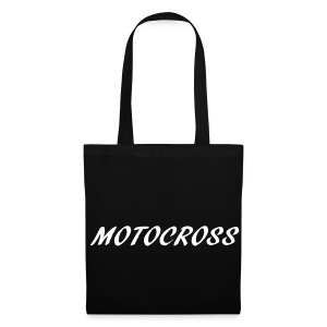Sac motocross - Tote Bag