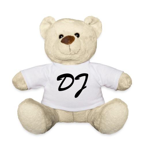 Flare Bear - Teddy Bear