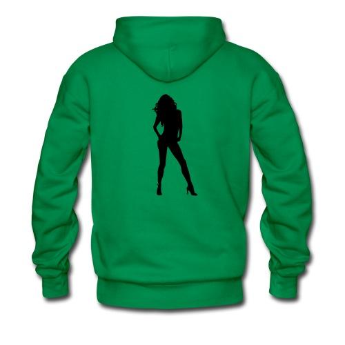 Guys hoodie - Men's Premium Hoodie