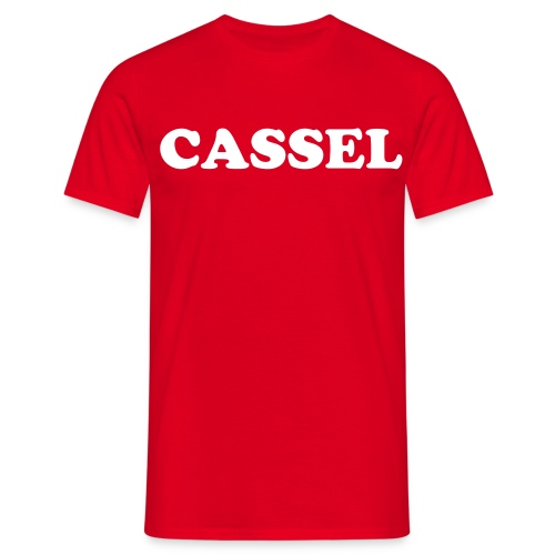 Fight Club Cassel - Männer T-Shirt