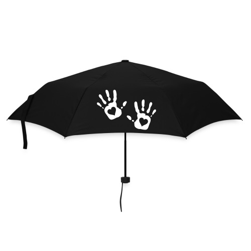 Umbrella-Hands - Regenschirm (klein)