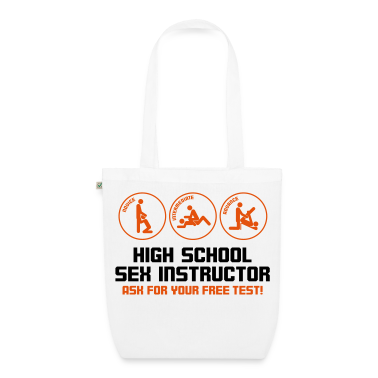 Sex Instructor 1 (2c)++ Bags