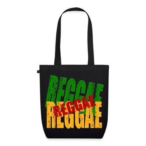 Sac reggae - Sac en tissu biologique