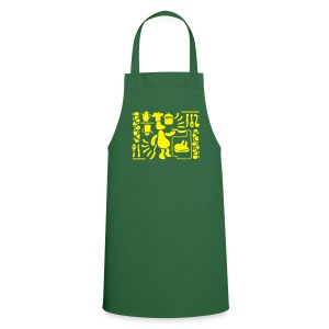 Christmas Dinner - Cooking Apron