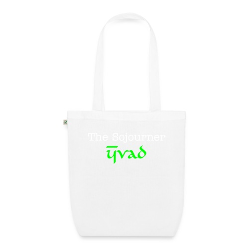 Tote Sojourner - EarthPositive Tote Bag