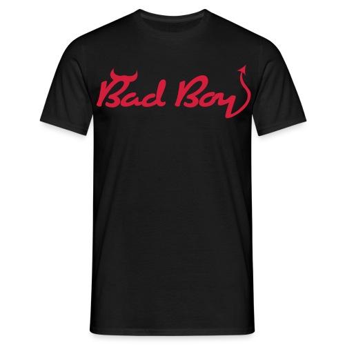 BAD BOY - Mannen T-shirt