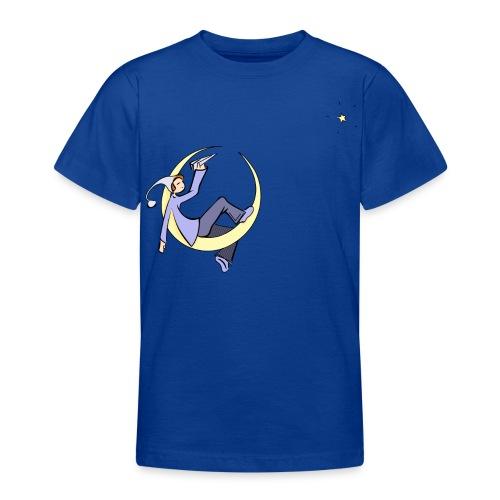 Rêve de lune - T-shirt Ado