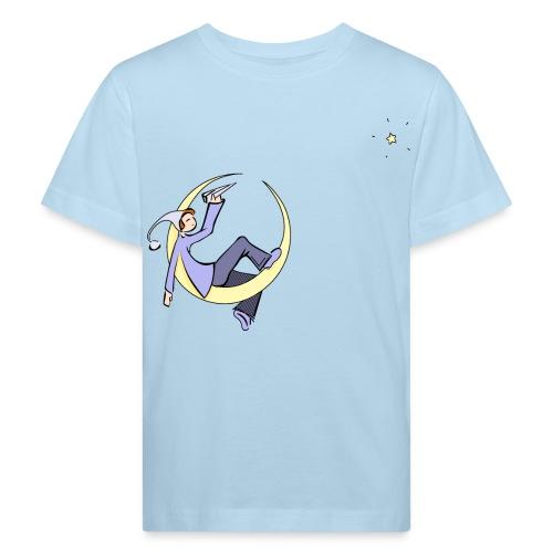 Rêve de lune - T-shirt bio Enfant