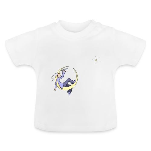 Rêve de lune - T-shirt Bébé