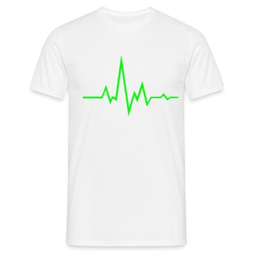 T-Shirt Equelizer - Männer T-Shirt