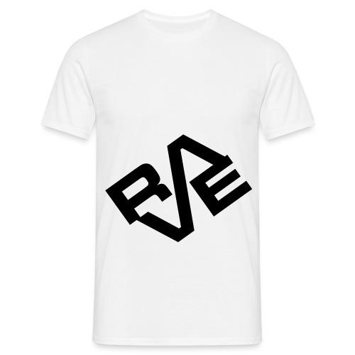 T-Shirt Raver - Männer T-Shirt