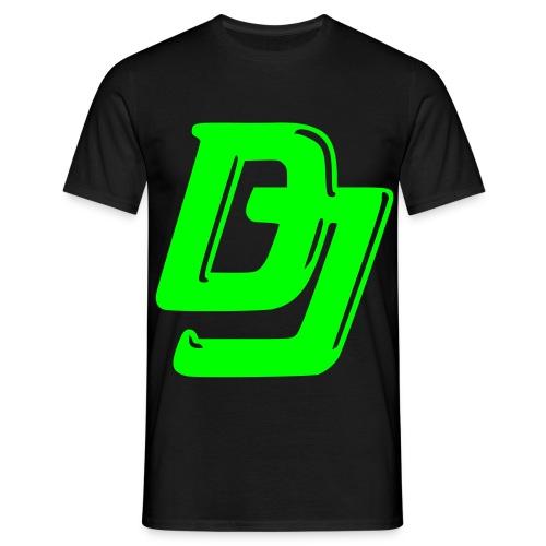 T-Shirt DJ Style - Männer T-Shirt