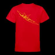 Tee shirts ~ Tee shirt Ado ~ Numéro de l'article 18564455