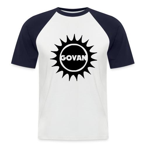 Sunny Govan - Men's Baseball T-Shirt