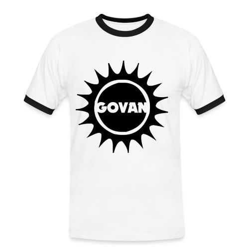 Sunny Govan - Men's Ringer Shirt
