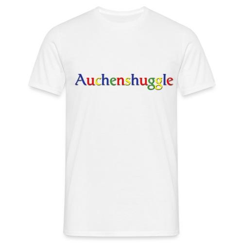Aucheshuggle - Men's T-Shirt