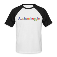 T-Shirts ~ Men's Baseball T-Shirt ~ Aucheshuggle