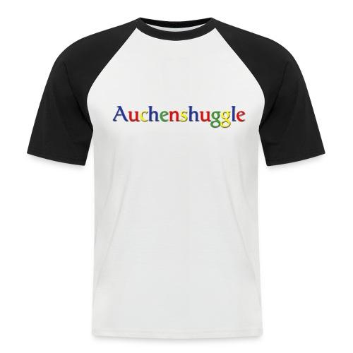 Aucheshuggle - Men's Baseball T-Shirt