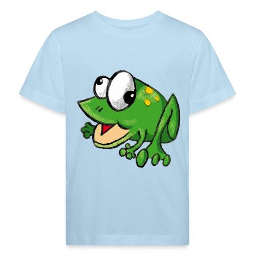 Grenouille - T-shirt bio Enfant