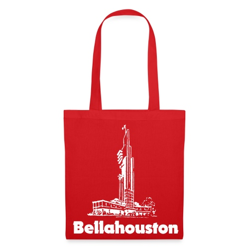 Bellahouston Tate Tower - Tote Bag