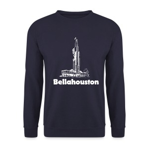 Bellahouston Tate Tower - Men's Sweatshirt