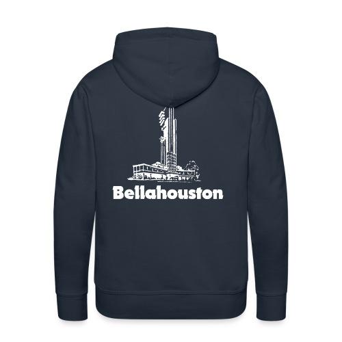 Bellahouston Tate Tower - Men's Premium Hoodie