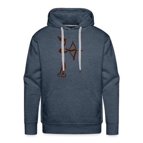Robin Hoody - Männer Premium Hoodie