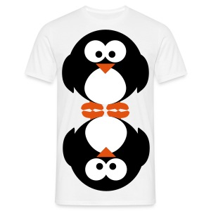 miror - T-shirt Homme