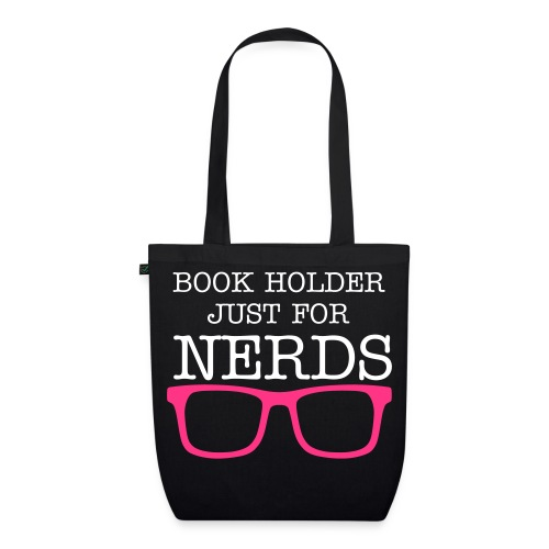 NERDS - EarthPositive Tote Bag