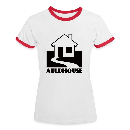 Auldhouse - Women's Ringer T-Shirt