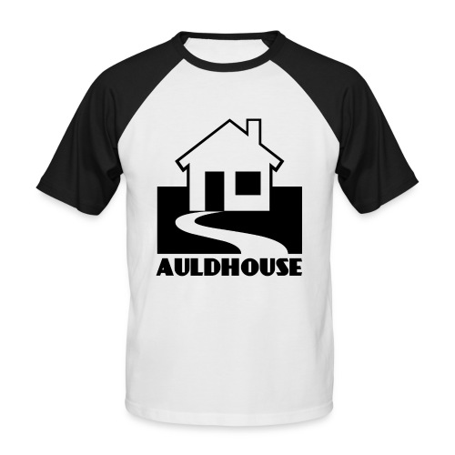 Auldhouse - Men's Baseball T-Shirt