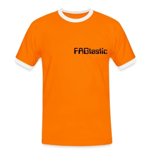 FAGtastic - Men's Ringer Shirt