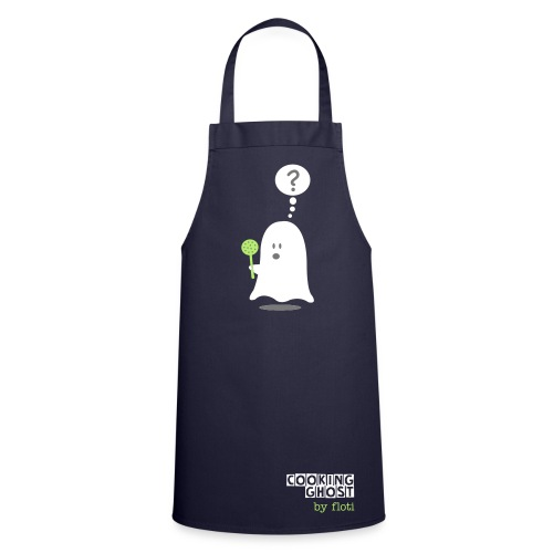 Cooking Ghost! - Cooking Apron