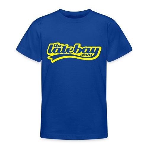 childs t - Teenage T-Shirt