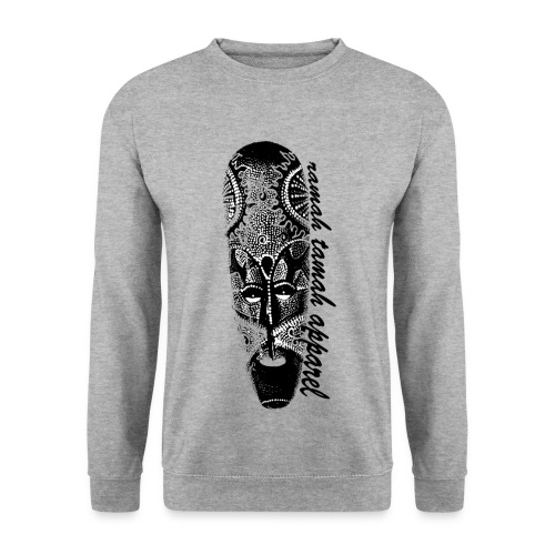 Ramah Tamah Aborigine Sweat - Men's Sweatshirt