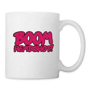 Boom - Muki