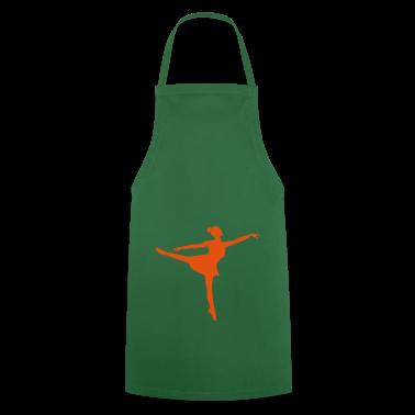Dance apron
