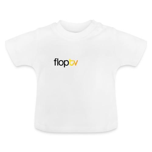 FlopTV, la baby maglietta - Maglietta per neonato