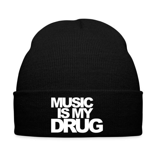 Music is my drug muts - Wintermuts