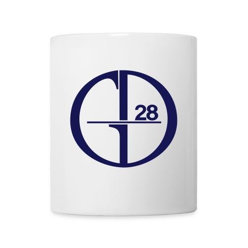 GD28 Mug - Mug
