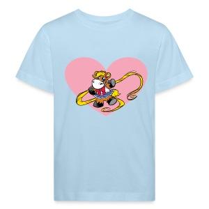 Sailor-Pony - Kindershirt Organic - Kinder Bio-T-Shirt