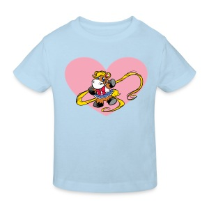 Sailor Pony - Kindershirt Organic - Kinder Bio-T-Shirt