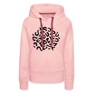 You Rock - Sweater - Vrouwen Premium hoodie