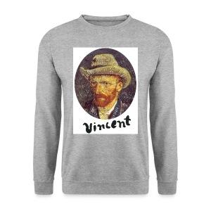 Vincent van Gogh Men's Sweatshirt - Mannen sweater